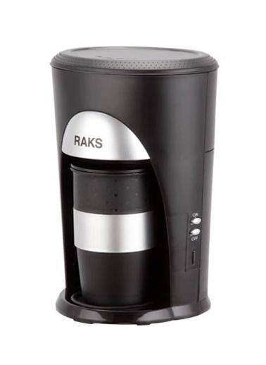 Raks Lui Kişisel Filtre Kahve Makinesi Renkli